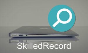 SkilledRecord Adware